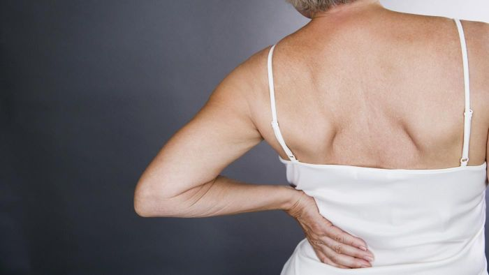 Is there a natural treatment for sciatica pain?