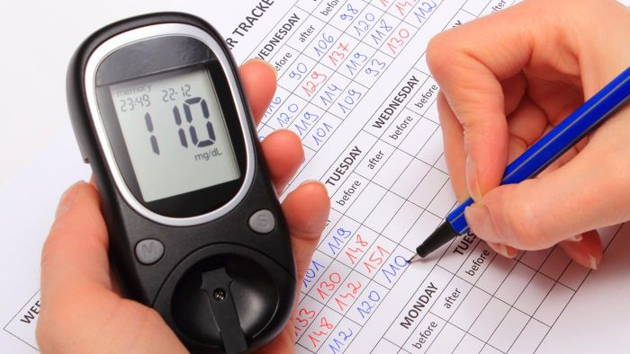 How Can You Lower Your Blood Sugar Fast?