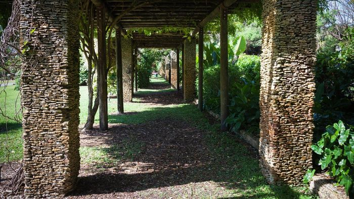 What Is the Fairchild Botanical Garden?