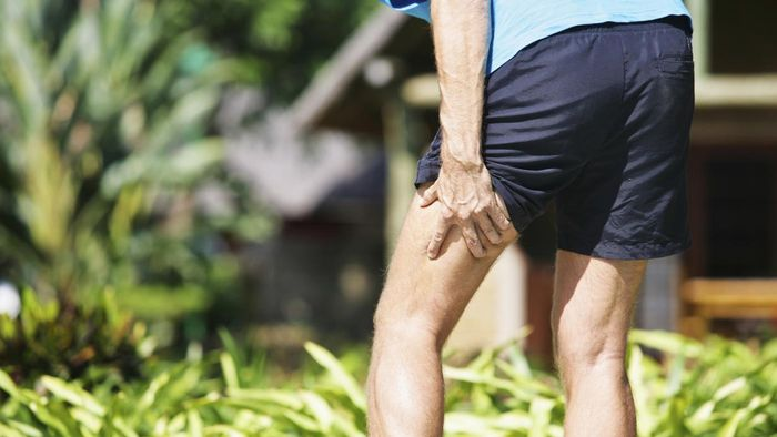 What Is the Treatment and Recovery Time for a Torn Hamstring?