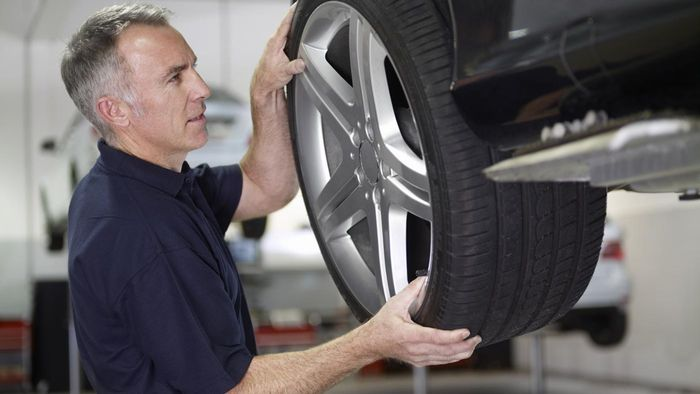 How Do You Choose Good Tires for a Honda Accord?