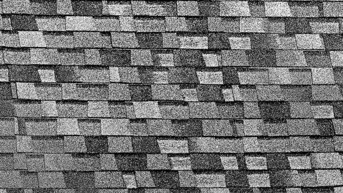 What Happens When a Specific Roof Shingle Is on Recall?