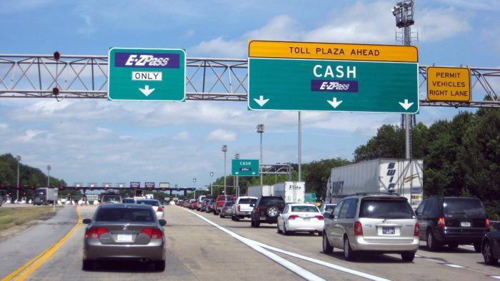 How Can You Get an E-ZPass?