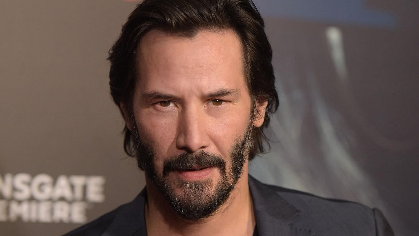Keanu Reeves Engaged? - Mediamass