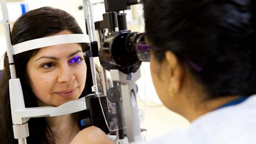 What Are Some Common Complications of Laser Eye Surgery?