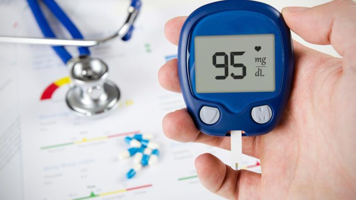 What Causes a Drop in Blood Sugar?