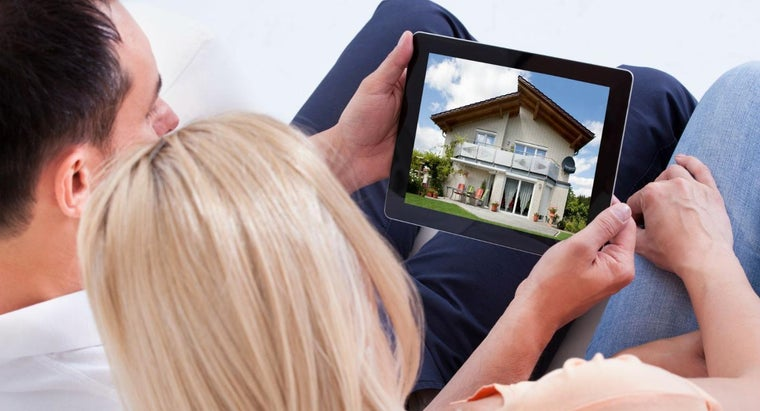 Which Real Estate Websites Give Virtual Tours of Houses?