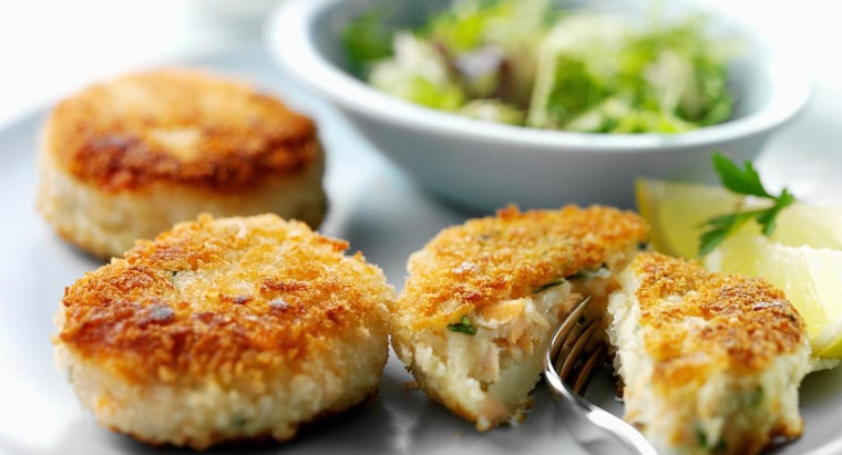 What Is a Delicious Homemade Fish Cakes Recipe?