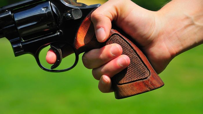 What is trigger finger?