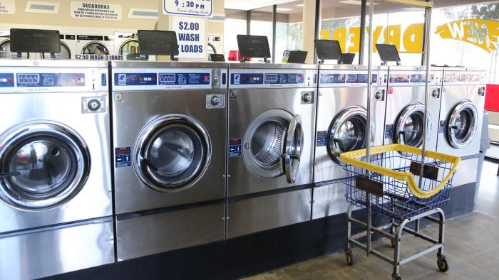 How Does a Dexter Commercial Washer Compare to Similar Washers?