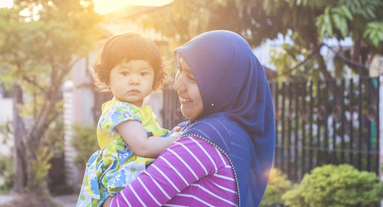 What Are Some Popular Baby Names Inspired by the Quran?