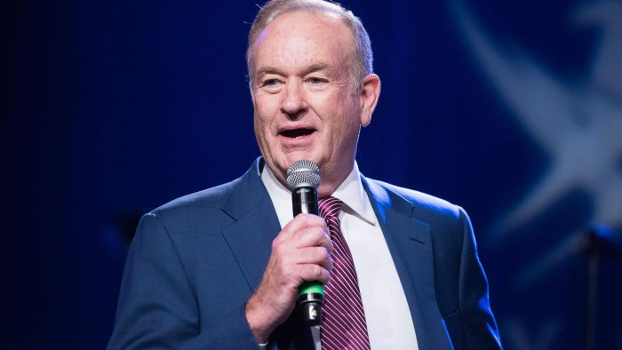 What Is the Profession of Bill O'Reilly?