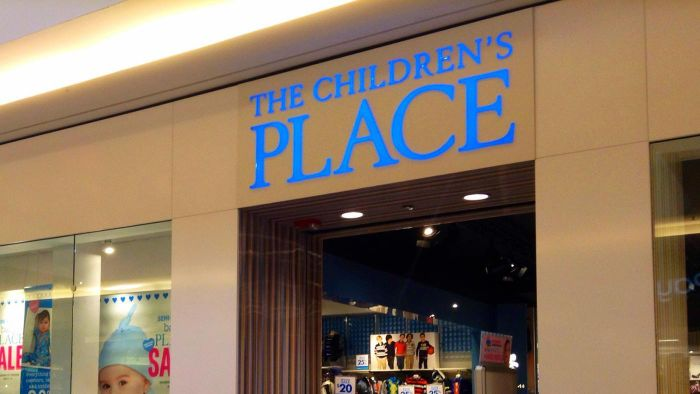What Types of Clothing Are Available at The Children's Place?