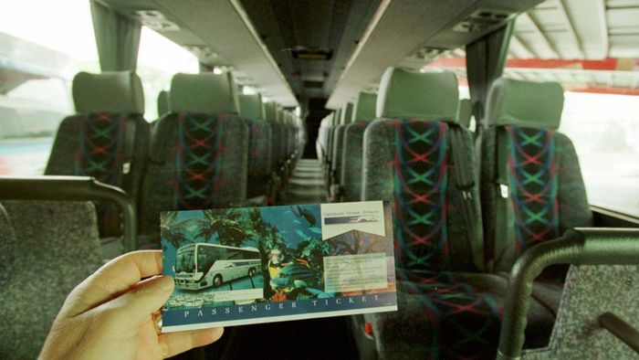 Does Greyhound Publish Its Bus Ticket Prices Online?