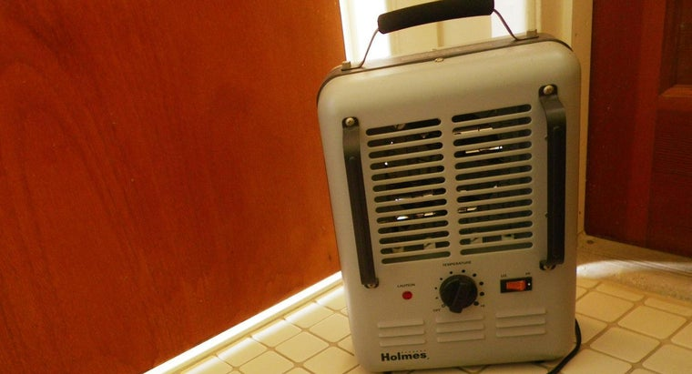 How Do You Replace the Cord on a Space Heater?