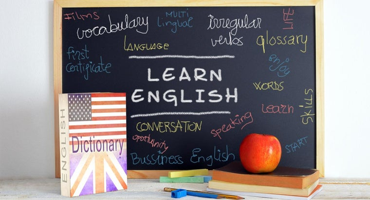 Where Can You Get Free English Lessons?
