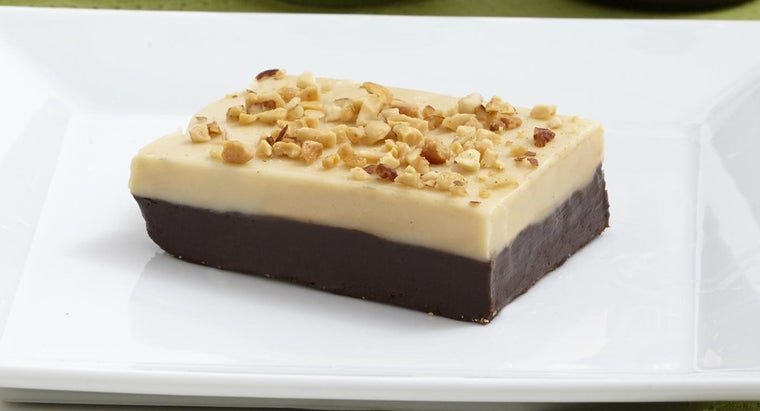 What Are Some Easy No-Bake Dessert Recipes?