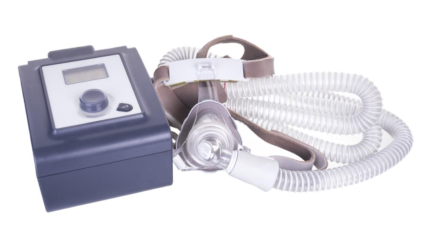 How to Acquire a CPAP Machine