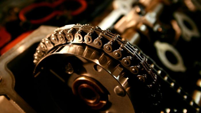 How Do You Replace a Timing Chain?
