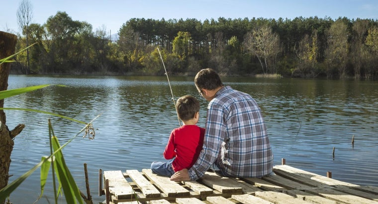 How Do You Buy a Texas Fishing License?