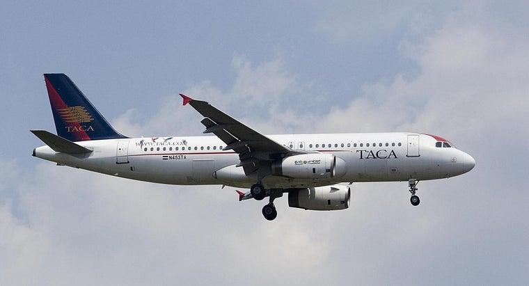 Where Does TACA Airlines Offer Flights?