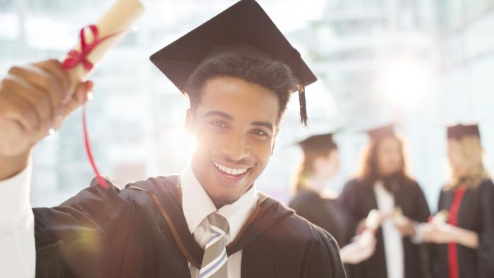 What Are the Different Levels of Education Degrees?