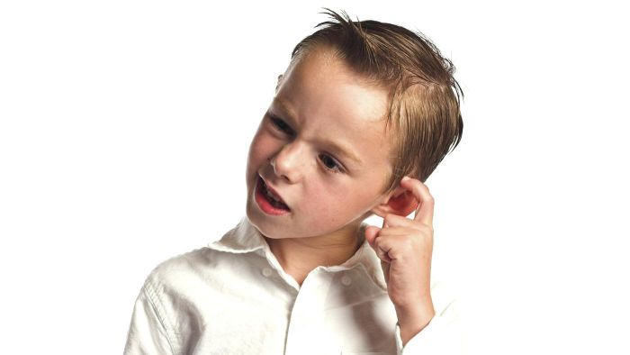 How Do You Treat Itchy Ears?