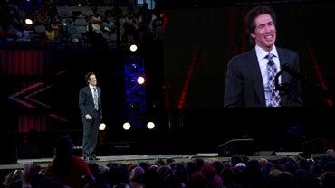 Where Can You Watch Joel Osteen Sermons Online?