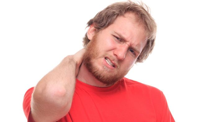 What Are the Main Symptoms of a Bulging Disc in the Neck?