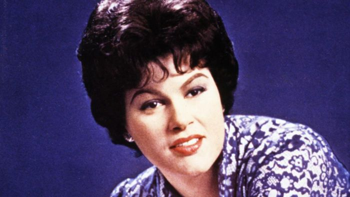 Where Is Patsy Cline Buried?