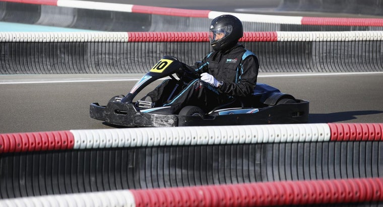 How Can You Find Go-Karts for Sale?