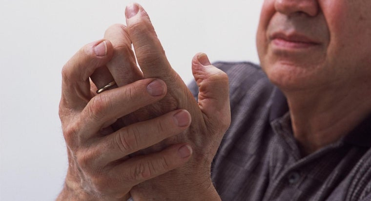 What Are the Primary Symptoms of Arthritis?