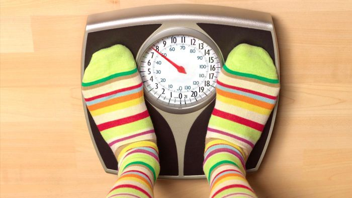 How Do You Calculate Your Ideal Body Weight?