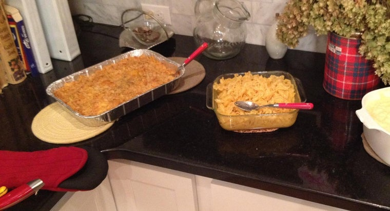What Is a Recipe for a Simple Hash Brown Casserole?