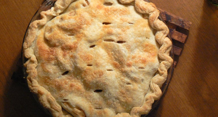 What Are the Best Apples to Use for Apple Pies?