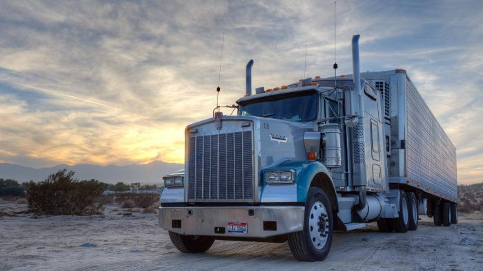 Where can you find 18-wheeler trucks for sale?