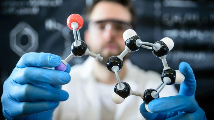 What is a chemical equation?