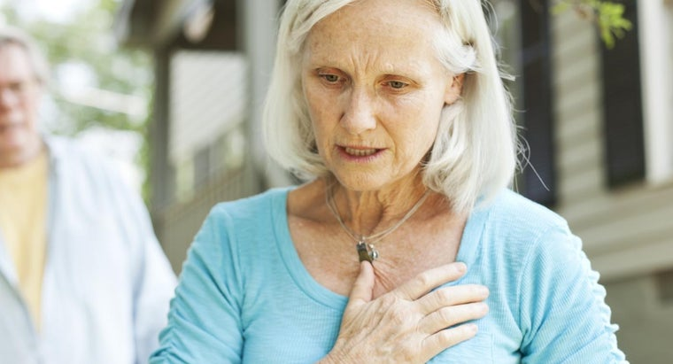 What Are the Symptoms of a Stroke in a Woman?