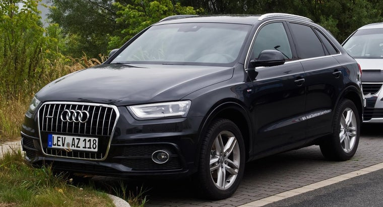 Does the Audi Q3 Have Good Reviews?