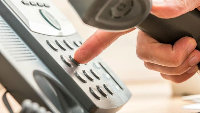 What Is the History of the U.S. Area Code?