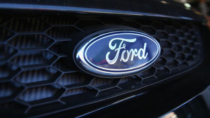 How Can a Ford Car Be Registered With SYNC?