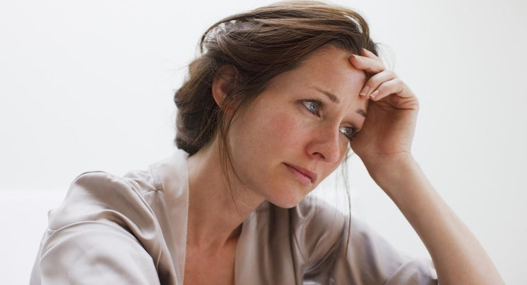 What Can Cause Blocked Tear Ducts in Adults?