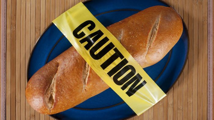 What Are the Symptoms of Celiac Disease?
