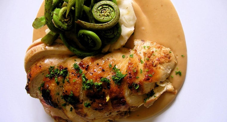 What Are Some Recipes for Cooking Chicken Breasts in the Oven?