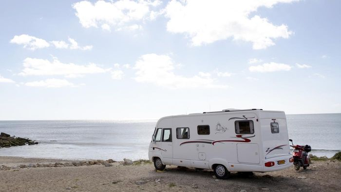 What Vehicles Are Towable Behind a Motorhome?