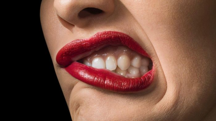 What Are Some Different Types of Mouth Sores?