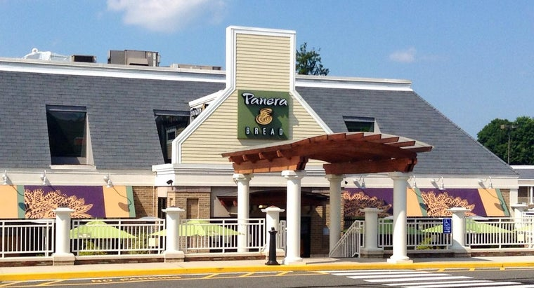 What Are the Most Popular Items on the Panera Lunch Menu?