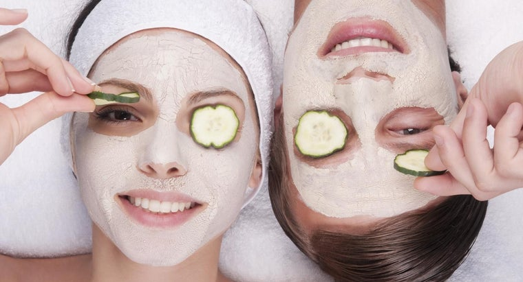 What Are the Benefits of an Anti-Aging Face Mask?