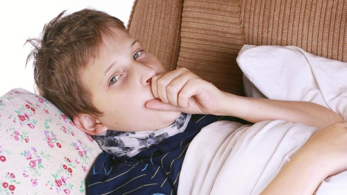 Is Coughing a Symptom of an Enlarged Heart?