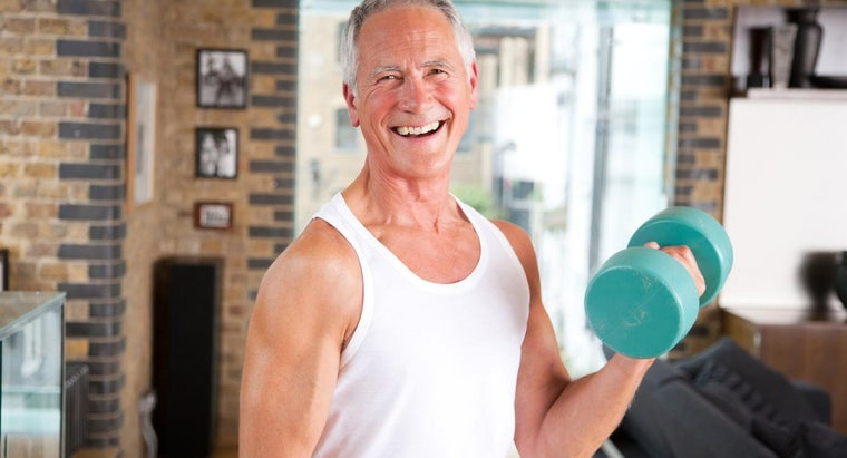 What Are Some Good Fat Burning Workouts Done at Home?